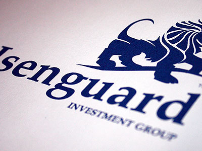 corporate identity - logo